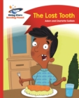 Image for The lost tooth