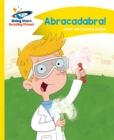 Image for Abracadabra!
