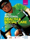Image for BTEC National health and social careLevel 3