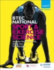 Image for BTEC national sport and exercise scienceLevel 3