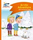Image for Arctic adventure