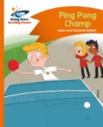Image for Ping pong champ
