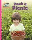 Image for Pack a picnic
