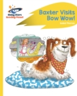 Image for Baxter visits bow wow!