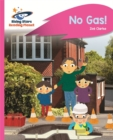 Image for No gas!