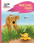 Image for Bad luck, Duck!