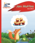 Image for Jam muffins