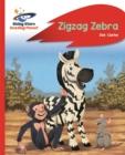 Image for Zigzag Zebra
