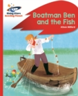 Image for Boatman Ben and the fish