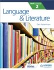 Image for Language and literature for the IB MYP 2