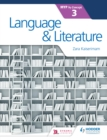 Image for Language and Literature for the IB MYP 3