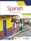 Image for Spanish for the IB MYP 1-3Phases 1-2