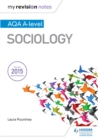 Image for AQA A level sociology
