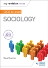 Image for OCR A level sociology