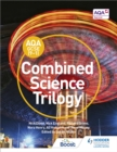 Image for AQA GCSE (9-1) combined science trilogy: Student book