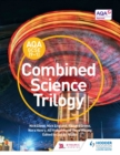 Image for AQA GCSE (9-1) combined science trilogy.: (Student book)