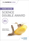 Image for WJEC GCSE science double award