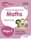 Image for Hodder Cambridge primary mathematics: Learner's book 2
