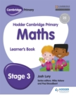 Image for Hodder Cambridge primary mathematics: Learner's book 3