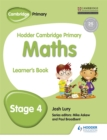 Image for Hodder Cambridge primary mathematics: Learner's book 4
