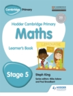 Image for Hodder Cambridge primary mathematics: Learner's book 5