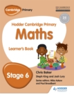 Image for Hodder Cambridge primary mathematics: Learner's book 6