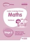 Image for Hodder Cambridge primary mathematicsWorkbook 2