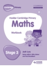 Image for Hodder Cambridge primary mathematics: Workbook 3