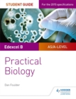 Image for Edexcel A-level biology: Student guide