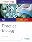 Image for AQA A-level biology: Student guide