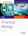 Image for Aqa A-level Biology Student Guide: Practical Biology