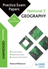 Image for National 5 geography practice papers for SQA exams