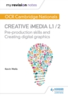 Image for Creative iMedia.: (Pre-production skills) : L1/2,