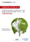 Image for Edexcel GCSE (9-1) geography B