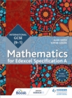 Image for International GCSE (9-1) mathematics for Edexcel specification A