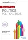 Image for Edexcel A-level politics  : political ideas
