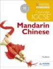 Image for Mandarin chineseCambridge IGCSE