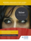 Image for VolverAS/A-Level Spanish,: Modern languages study guides