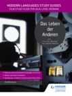 Image for Das Leben der Anderen  : film study guide for AS/A-level German