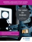 Image for Das Leben der Anderen: film study guide for AS/A-level German
