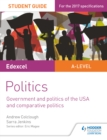 Image for Edexcel A-level politics.: (Government and politics of the USA) : Student guide 4,