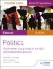 Image for Edexcel A-level politicsStudent guide 4,: Government and politics of the USA