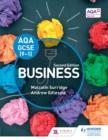 Image for AQA GCSE (9-1) business