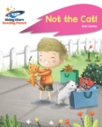 Image for Not the cat!