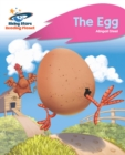 Image for The egg