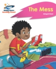 Image for The mess