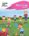 Image for Run a lap