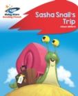 Image for Sasha Snail's trip