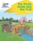 Image for The three goats and the troll