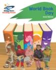Image for World book day.